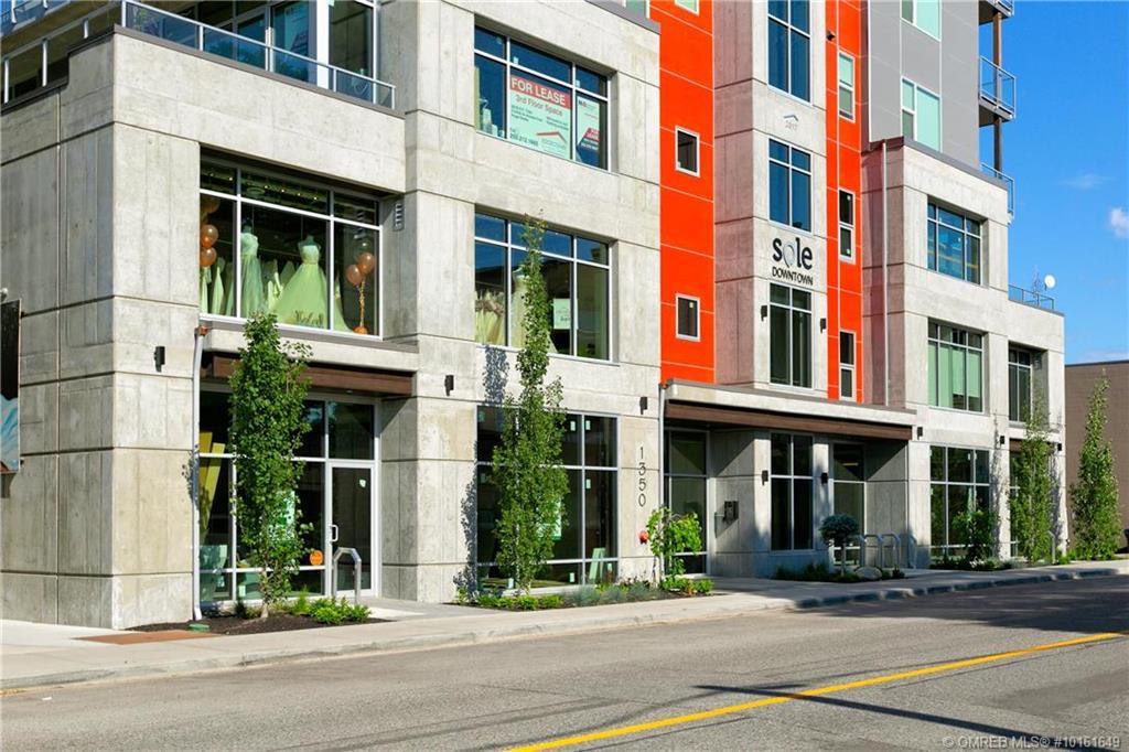 102-1350 St Paul Street, Kelowna, BC, V1Y 2E1